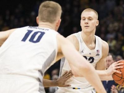 Marquette transfers Sam and Joey Hauser set to visit Michigan State in Mid-May