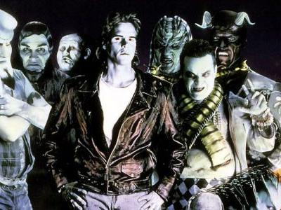 Nightbreed TV Series From Clive Barker In The Works At Syfy