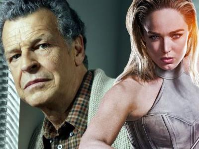 Legends of Tomorrow: John Noble is Playing a Second Character