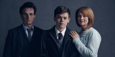 'Harry Potter and the Cursed Child' Coming to Broadway in 2018