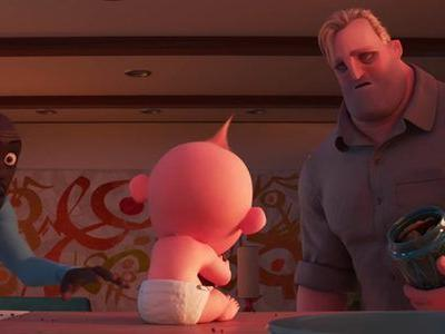 'Incredibles 2' Box Office Tracking Suggests a New Record for Animated Films