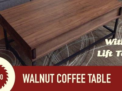 20 Elegant Lift Up Coffee Table Images