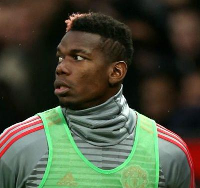 Conte happy for Mourinho to keep benching Pogba