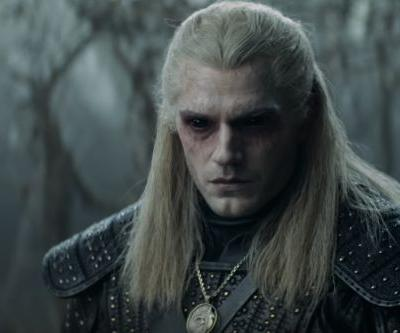 The Witcher's first trailer brings Henry Cavill's Geralt to life