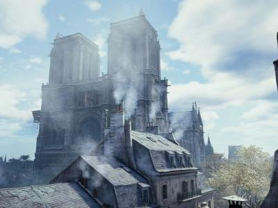 Assassin's Creed Unity is free on PC right now