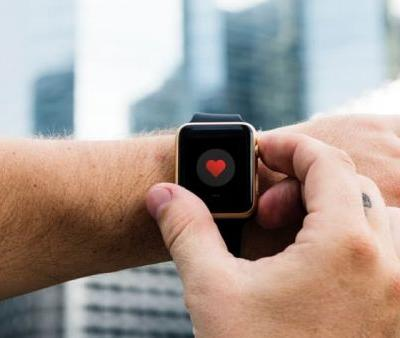 Apple Watch 4 Spotted In iOS 12