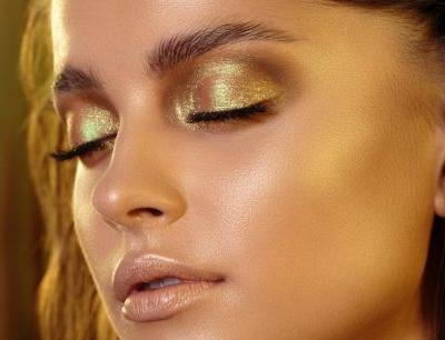Everything We Know About Natasha Denona's Gold Palette