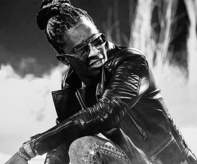 Young Thug Arrested on His Birthday at 'Slime Language' Listening Party