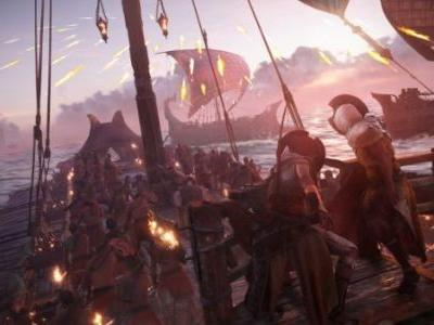 Assassin's Creed: Origins Returns the Series to its Former Glory