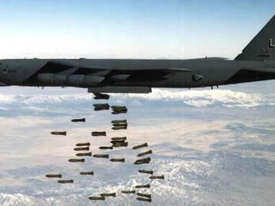 The US changed its mind about banning cluster bombs because of North Korea