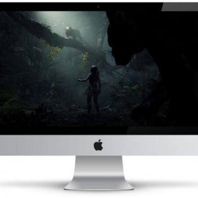 'Shadow of the Tomb Raider' Coming to macOS in 2019