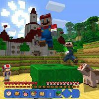 Nintendo and Microsoft partner to bring cross-play of Minecraft on Switch