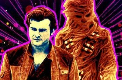 Solo Gives Deep Cut Shout Out to Worst Star Wars Game EverSolo