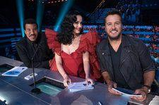 'American Idol' Judges Katy Perry, Lionel Richie & Luke Bryan Recall Their First Time on the Billboard Charts