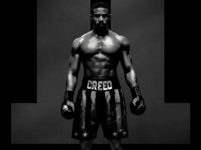 First Creed II Poster Enters the Ring