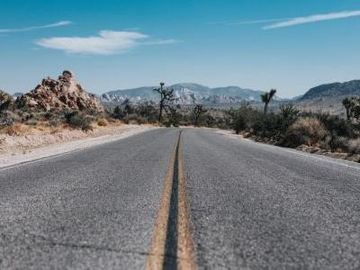 California Road Trip: A 21-Day Suggested Itinerary