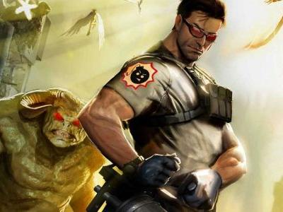 Serious Sam Collection rated by the ESRB for PS4 and Xbox One