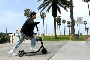 Bird buys Scoot - and a back door into San Francisco's rental scooter market