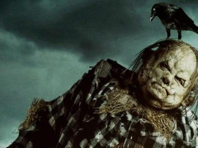 'Scary Stories to Tell in the Dark' Trailers: The Classic Children's Horror Collection Comes to Life