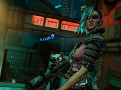 Borderlands 3 Director's Cut is Now Live, Launch Trailer Showcases New Content
