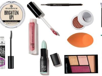 BUDGET BEAUTY BREAKDOWN