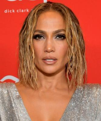 Jennifer Lopez's Nude 'In The Morning' Single Cover Is Absolutely Stunning