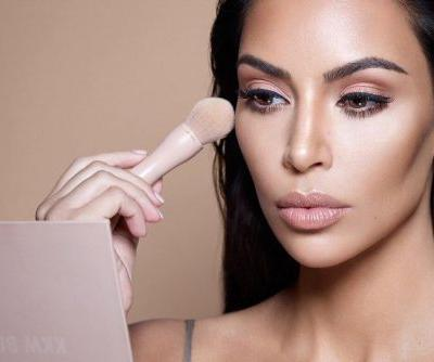 8 'Must Have' Products From Kim K's Beauty Line!