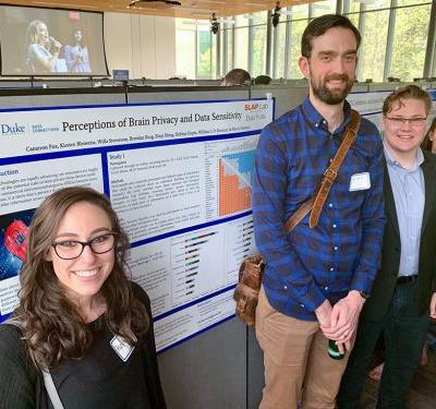 2018-2019 Bass Connections Project Review: Building an EEG Lab and Gathering Consumer Opinion On Brain Privacy
