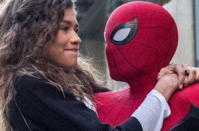 MJ Knows Peter's Secret in New Spider-Man: Far from Home