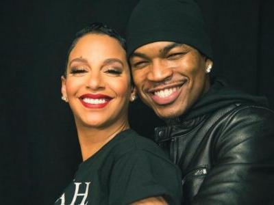 Ne-Yo & His Wife Crystal Smith Reveals Pregnancy With 5th Child
