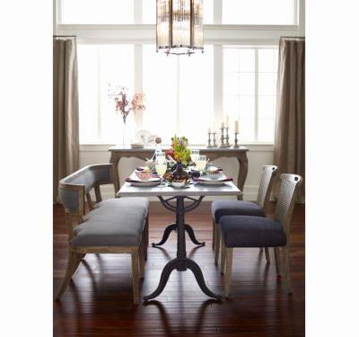 50 Lovely Four Hands Dining Table Images