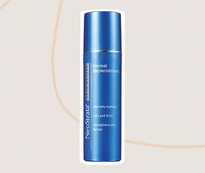The Hydrating Cream That Moisturizes and Firms Sensitive Skin Without Irritation