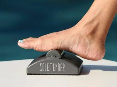 Shark Tank: SoleMender Fails to Get A Deal