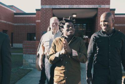 Kodak Black Has Been Released from a South Carolina Jail on $100,000 Bond