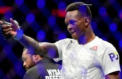 UFC 234: Adesanya outguns Silva as replacement main event entertains in Melbourne