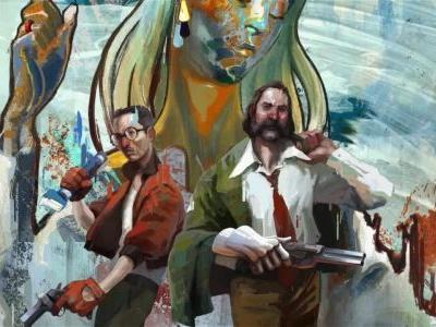 """Disco Elysium - The Final Cut dev details PlayStation patch and vows to """"try again until we get it right"""""""