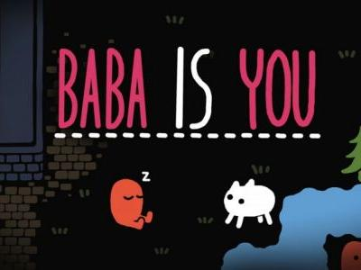 Baba Is You Review - Clever Puzzles With Too Many Variables