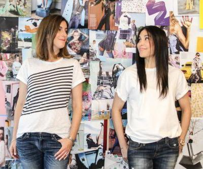 Women We Love: Tal Winter and Kate Cutler of bkr