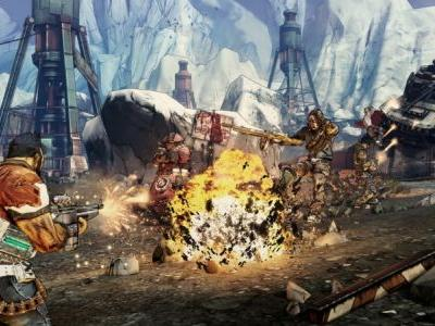 Borderlands 2 VR Exclusive To PlayStation 4 For Minimum Five Months