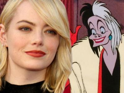 Disney's Cruella Movie Starring Emma Stone Eyes I, Tonya Director
