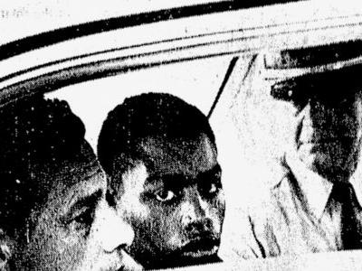 At age 17, he killed a deputy; at 71, he could get parole