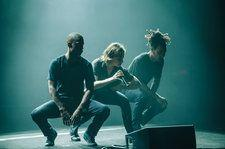 Christine and the Queens Announce Fall Tour