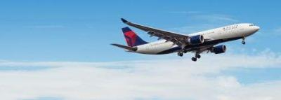 On Earth Day, Delta offsets most carbon emissions in single day for over 300K customers