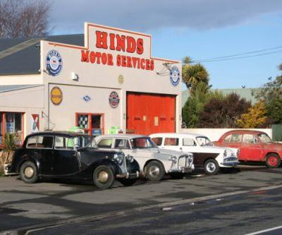 3 unusual collections to discover in Mid Canterbury