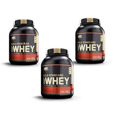 Save 25% on various Optimum Nutrition protein powder flavors today