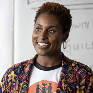 Issa Rae crowned American Princess in Paul Feig rom-com