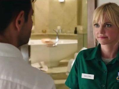 'Overboard' Remake Trailer: Anna Faris Has Fun With Amnesia