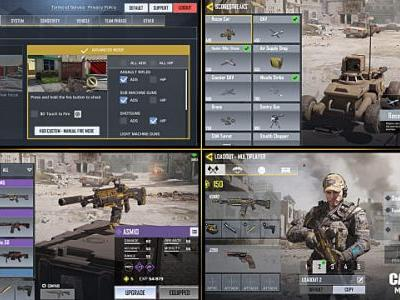 New Call of Duty Mobile Info Surface as Beta Testing Draws Closer