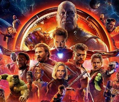 Avengers: Infinity War Blu-Ray and Digital Releases Confirmed