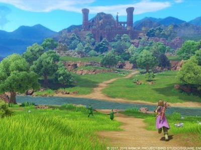 Square Enix Explains Dragon Quest XI Switch Delay And 3DS No-Show